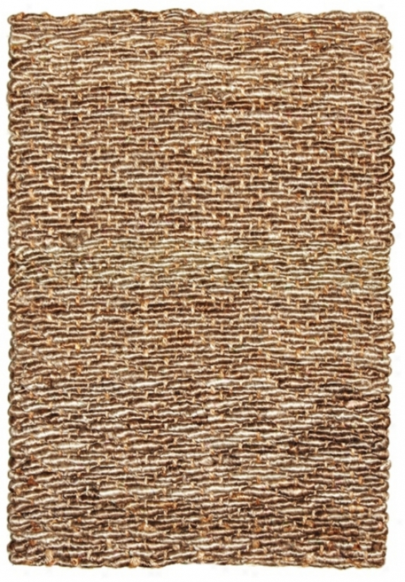 Sumatra Collection Chennai 5'x8' Area Rug (u1554)