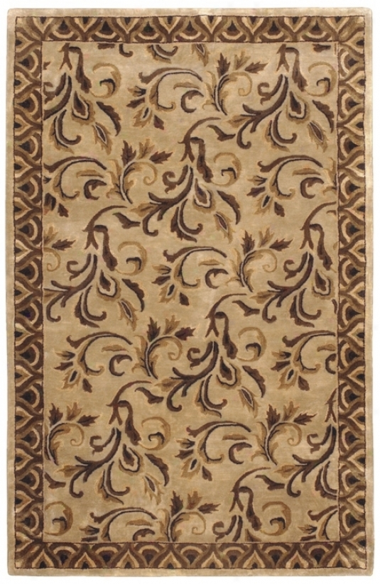 Surya Rugs Dream Dst-400 5#&039;x8' Area Rug (23243)