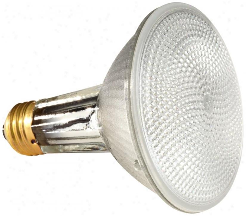 Sylvania Par30 75 Watt Long Neck Halogen Light Bulb (07675)