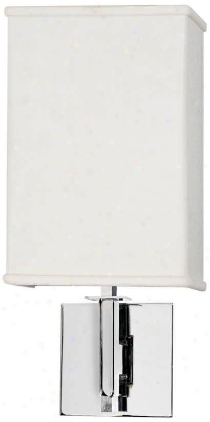 "Taylor Collection 13 1/2"" High Energy Operative Wall Sconce (m2252)"