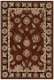 "Mapleton Copper 3' 6""x5] 6"" Area Rug (n8821)"