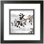 "Walt Disney Winnie The Pooh Branches Iii 21"" Square Wall Art (j5273)"