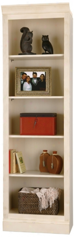 Ty Pennington Oxford Bunching Vanilla Wall Storage Unit (r7961)