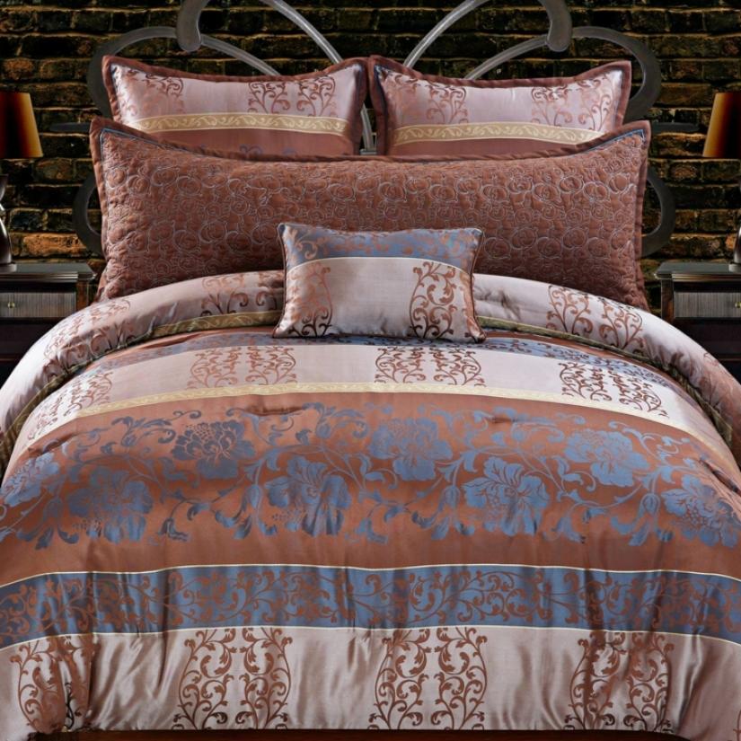 Versailles 5-piecw Comforter Set (v3111)