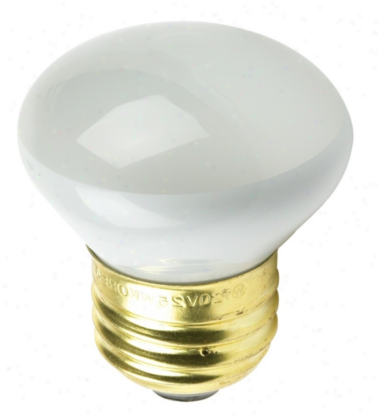 Westinghouse R-14 25-watt Mini-flood Light Bulb (05368)