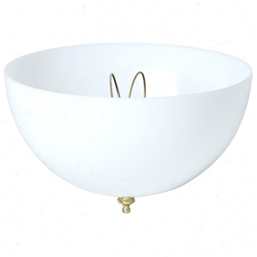 Ceiling Light Covers Clip On : Clip on ceiling light shades shade