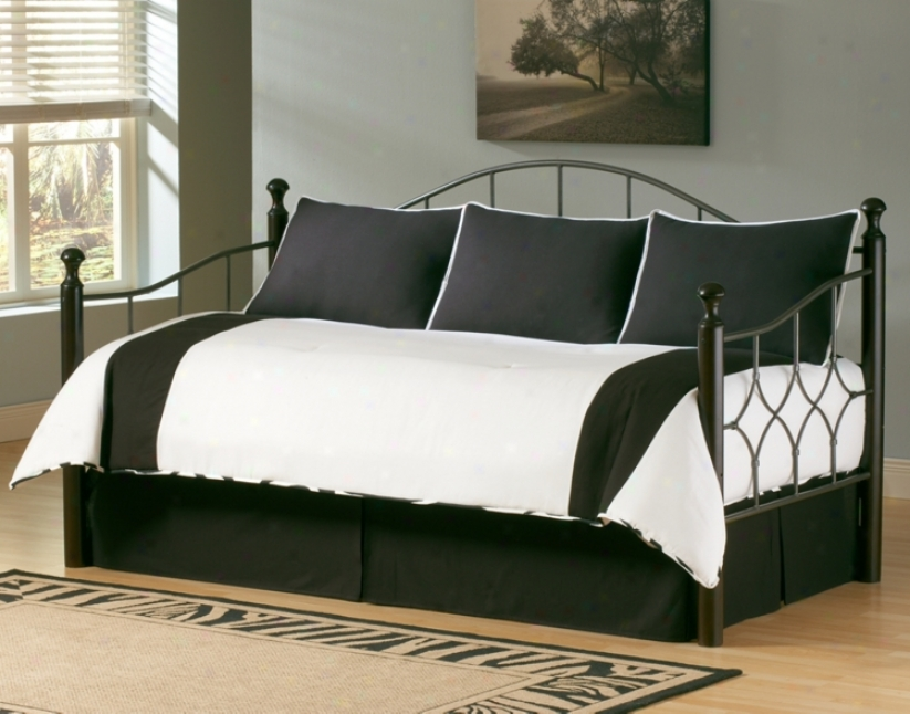 Zebra Paramount 5-piece Twin Daybed Bed Set (r3490)