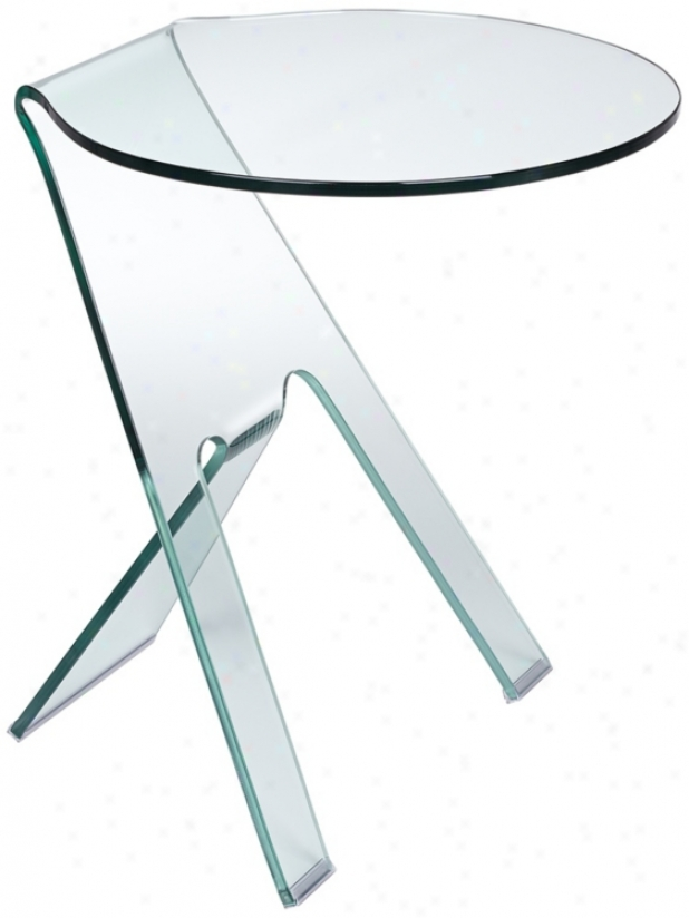 Zuo J0urney Side Table (r832)