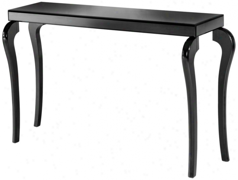 Zuo Voila Console Table (d8336)
