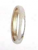 Size 11.00 - 3.0mm Comfort Fit Wedding Band