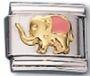 Elephant Italian Subdue by a ~ Link