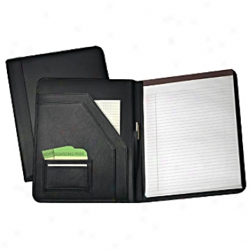 Andrew Philips Leather Movables  Deluxe All-napa Pad Holder
