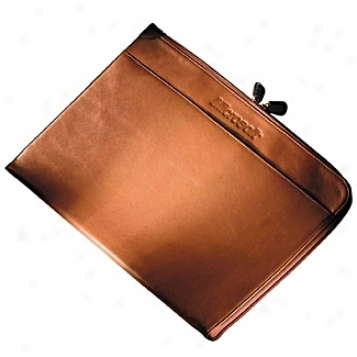 Andrew Philips Leather Goods  Envelope Portfolio