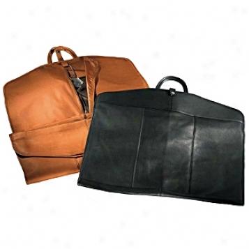 Andrew Philips Leather Goods  Vaqueta Slimline Garment Covsr