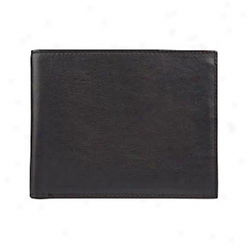 Bosca Leather Wallets / Accessories 8 Endure Deluxe Executive Wallet
