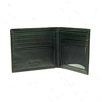 Bosca Leather Wallets / Accessories Executive Id Wallet