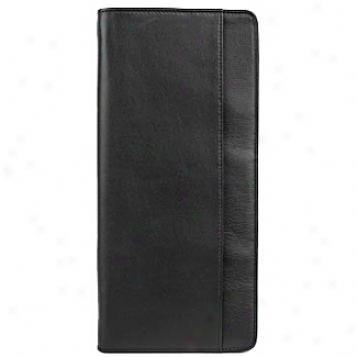 Bosca Leather Wallets / Accessories Flight Attnedant
