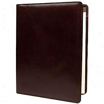 Bosca Leather Walletx / Accessories Letter Pad