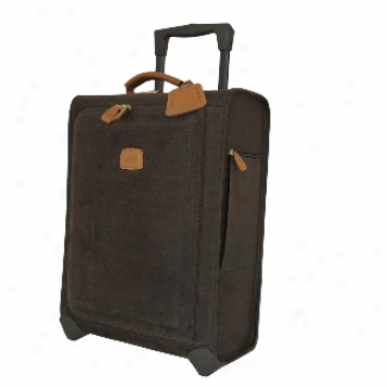 Brics Life Collection - Luggave 21in. Upright Suiter