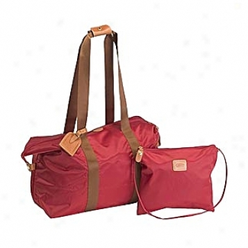 Brics X Bag 18in. X Bag Duffle