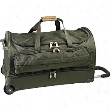 Briggs & Riley Baseline Luggae 26in. Upright Duffle Bag