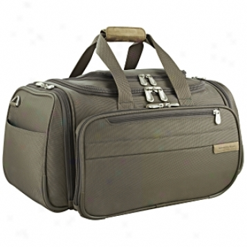Briggs & Riley Baseline Luggage Action Duffle