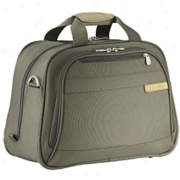 Briggs & Riley Baseline Luggage Boarding Tote