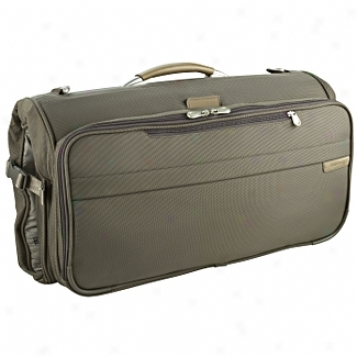 Briggs & Riley Baseline Luggage Compact Garment Bag