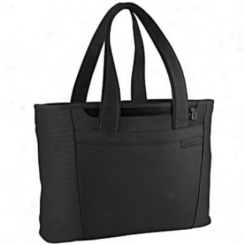 Briggs & Riley Baseline Luggage Large Shopping Tote
