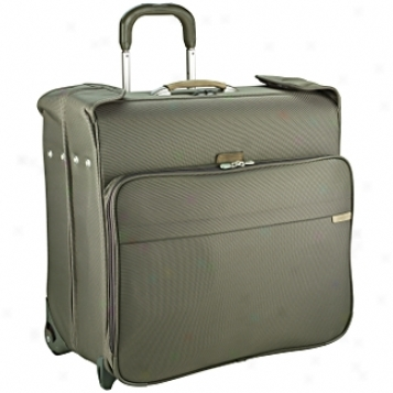 Briggs & Riley Baseline Luggage Wheeled Wardrobe