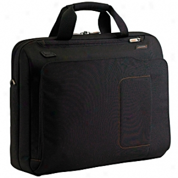 Briggs & Riley Verb Max Slim Laptop Brief