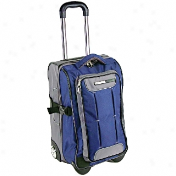 Calpak Duffels Graphite 21in. Carry-on Luggage