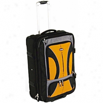 Calpak Luggage                      Apollo 26in. Erect