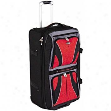 Calpak Luggage                      Aquarius 30in. Rollng Upright