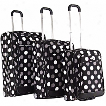 Calpak Luggage                      Monte Carlo 3-piece Set
