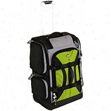 Calpak Luggage                      Orion 20in. Rolling Duffle