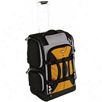 Calpak Luggage                      Orion 26in. Rolling Duffl3