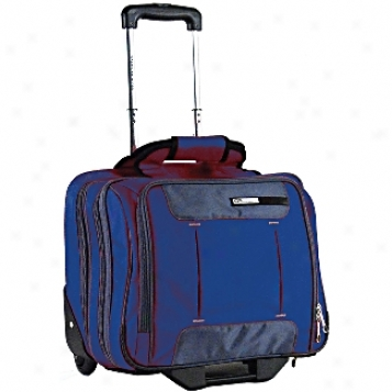 Calpak Luggagw                      Quantum Rolling Laptop Brief