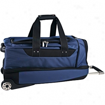 Calvin Klein  Thompson  24in. Collapsible Duffle