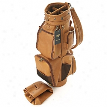 Claire Chase First Class Baggage Champion Golf Bag