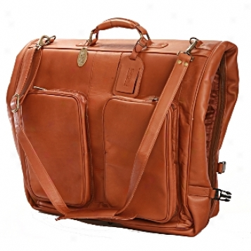 Claire Chase Frst Class Luggage Classic Garment Bag