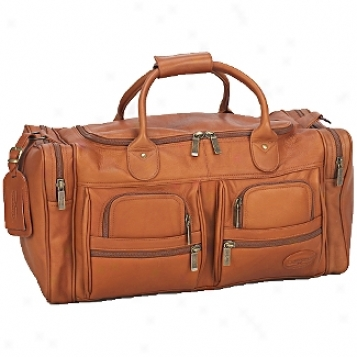 Claire Chase First Class Luggage Chief magistrate Sport Duffel