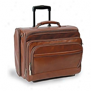Clava Leather Bags Business Class Compuroller