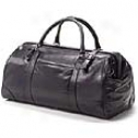 Clava Leaather Bags Doctor's Bag Style Duffel