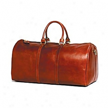 Clava Leather Bags Duffel