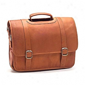 Clava Leather Bags Executive Brief