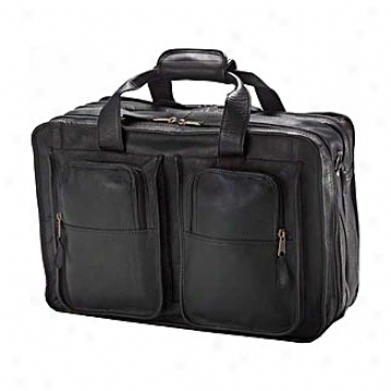 Clava Leather Bags Flight Bag