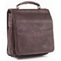 Clava Leather Bags Hip-to-be Square Backpack