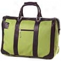 Clava Leather Bags Nantucket Flying Bag