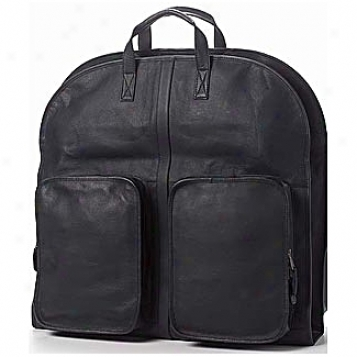 Clava Leather Bags One Night Suiter Garment Bag